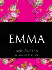 Emma (Mermaids Classics) ebook by Jane Austen