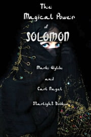 The Magical Power of Soloman ebook by Kobo.Web.Store.Products.Fields.ContributorFieldViewModel