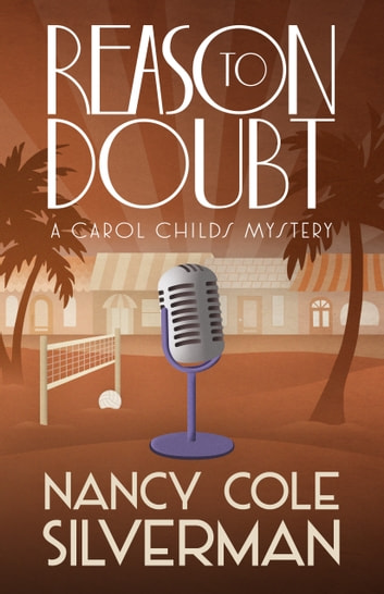 REASON TO DOUBT ebook by Nancy Cole Silverman