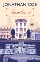 Number 11 - A novel ebook by Jonathan Coe