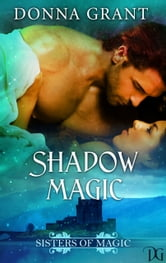 Shadow Magic ebook by Donna Grant