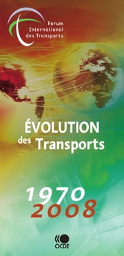 Évolution des transports 2010 ebook by Collectif