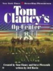 Mission - Op-Center 09 ebook by Tom Clancy,Steve Pieczenik