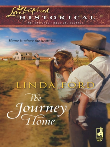 The Journey Home (Mills & Boon Historical) ebook by Linda Ford