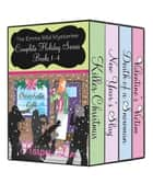 The Emma Wild Mysteries Box Set: Complete Holiday Series Books 1-4 ebook by Harper Lin
