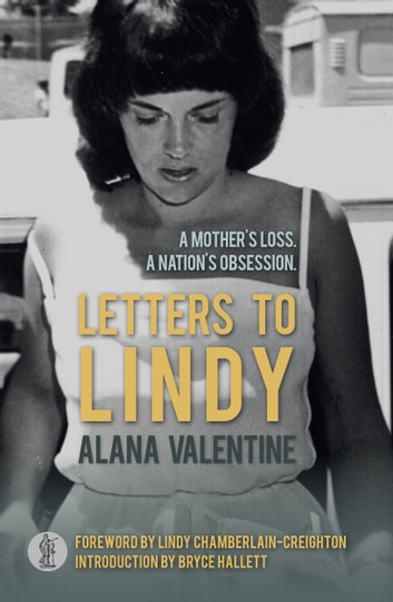 Letters to Lindy ebook by Alana Valentine