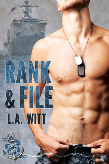 Rank & File ebook by L.A. Witt
