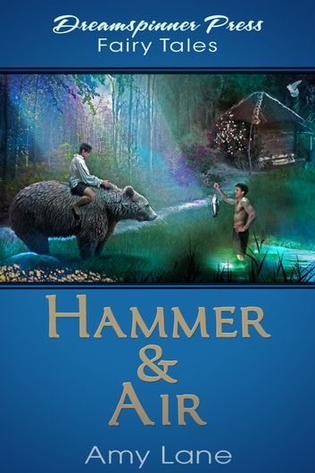 Hammer & Air ebook by Amy Lane