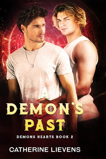 A Demon's Past ebook by Catherine Lievens