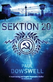 Sektion 20 ebook by Paul Dowswell