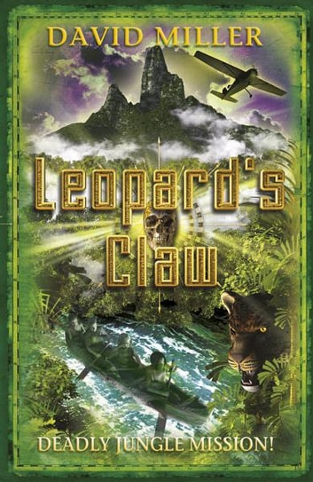 Leopard's Claw ebook by David Miller