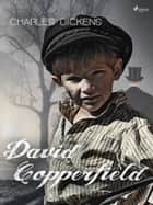 David Copperfield eBook by Charles Dickens, Cecylia Niewiadomska