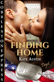 Finding Home ebook by Kate Austin