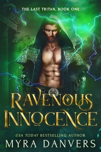 Ravenous Innocence ebook by Myra Danvers