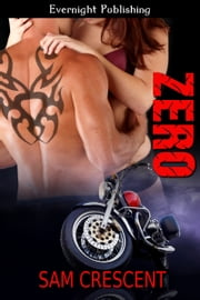Zero ebook by Sam Crescent