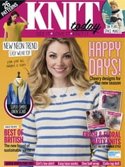 Knit Today Magazine - Issue# 125 - Frontline magazine