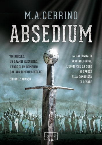 Absedium ebook by M.A. Cerrino,Mariangela Cerrino