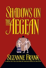 Shadows on the Aegean ebook by Suzanne Frank