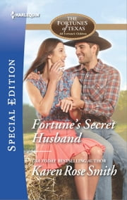 Fortune's Secret Husband ebook by Karen Rose Smith