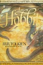Lo Hobbit (illustrato) - Con le illustrazioni di Alan Lee ebook by J.R.R. Tolkien, Caterina Ciuferri, Alan Lee