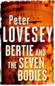 Bertie and the Seven Bodies ebook by Peter Lovesey