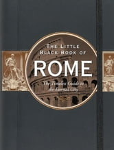 The Little Black Book of Rome ebook by Vesna Neskow