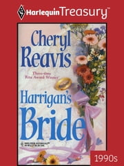 Harrigan's Bride ebook by Cheryl Reavis