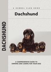 Dachshund ebook by Ingrid Schwartz
