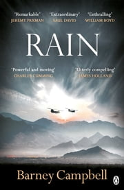 Rain ebook by Barney Campbell