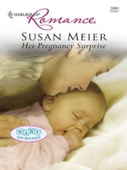 Her Pregnancy Surprise ebook by Susan Meier