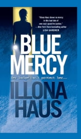 Blue Mercy ebook by Illona Haus