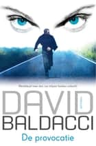 De provocatie ebook by David Baldacci, Hugo Kuipers