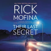 Their Last Secret audiobook by Rick Mofina