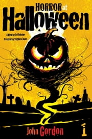 Horror at Halloween, Prologue and Part One, Sam ebook by Jo Fletcher