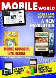 Mobile GeoSocial Intelligence ebook by Dwayne Anderson