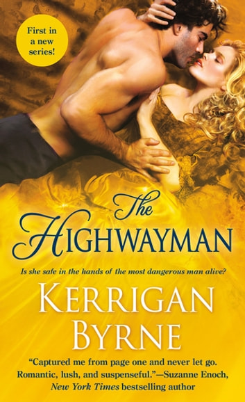 The Highwayman ebook by Kerrigan Byrne