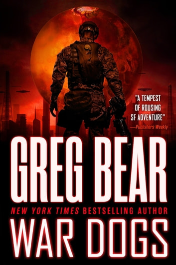 War Dogs eBook by Greg Bear
