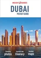 Insight Guides Pocket Dubai eBook by Insight Guides