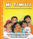 Mi Familia ebook by MITZO THOMPSON, KIM