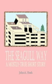 The Seagull Way: A Mostly-True Short Story ebook by John Hosh