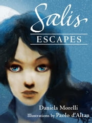 Salis escapes ebook by Daniela Morelli,Paolo D'altan
