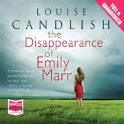 The Disappearance of Emily Marr audiobook by Louise Candlish