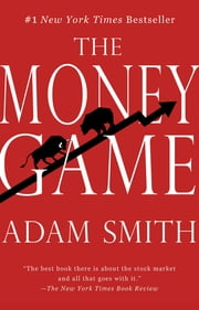The Money Game 電子書 by Adam Smith