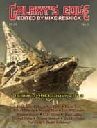 Galaxy's Edge Magazine: Issue 3, July 2013 - Galaxy's Edge, #3 ebook by Eric Flint, Jack Williamson, Ron Collins,...