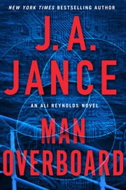 Man Overboard ebook by J.A. Jance
