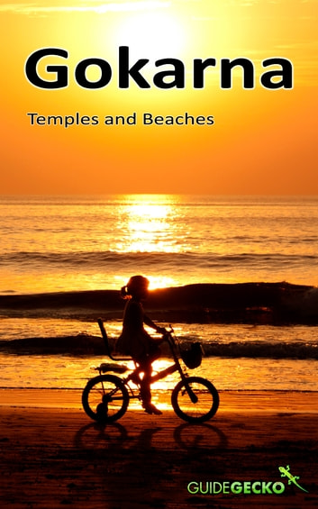 Gokarna: Temples and Beaches ebook by Fiona Fernandes Cleret