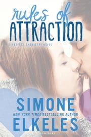 Rules of Attraction ebook by Ms. Simone Elkeles