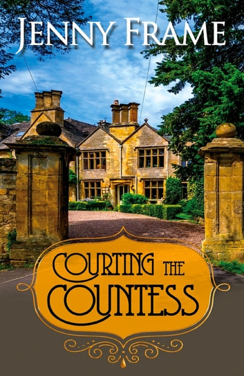 Courting the Countess ebook by Jenny Frame