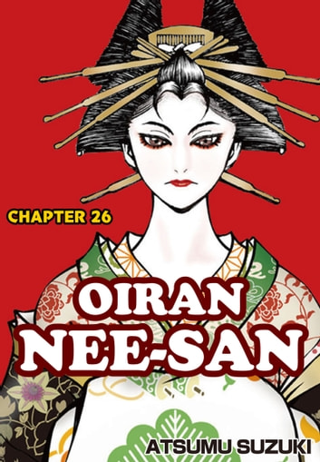OIRAN NEE-SAN - Chapter 26 ebook by Atsumu Suzuki