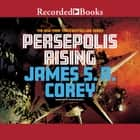 Persepolis Rising audiobook by James S.A. Corey